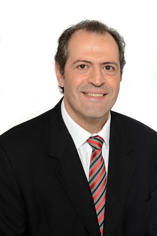 Dr. Samir Daher, especialista em Medicina do Esporte e Presidente da Sociedade Brasileira de Medicina do Exercício e do Esporte (SBMEE).